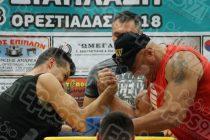 Ορεστιάδα: Αγώνας Επίδειξης Χειροπάλης