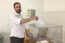 Νέος πρόεδρος του Α.Ο.Ορεστιάδας ο Παντελής Δραχτίδης