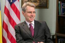 """Πάιατ: """"Οι ΗΠΑ υποστηρίζουν ενθέρμως τη συμμετοχή της ΔΕΠΑ στον LNG της Αλεξανδρούπολης"""""""