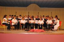 Φεστιβάλ μουσικών ομάδων Κλεισσούς Ορεστιάδας.