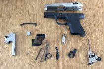 Συλλήψεις για κατοχή όπλων σε Ορεστιάδα και Ξάνθη