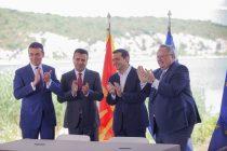 Δημοψήφισμα για τη συμφωνία Πρεσπών ζητούν αυτοδιοικητικοί και φορείς σε Μακεδονία και Θράκη