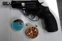 Σύλληψη 69χρονου για παράνομη οπλοκατοχή στην Αλεξανδρούπολη