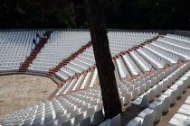 Ανακαινίσθηκε το δημοτικό θερινό αμφιθέατρο της Ορεστιάδας