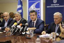 Αυτοδιοικητικό μέτωπο με την συμμετοχή της ΑΜΘ για ανατροπή της συμφωνίας των Πρεσπών