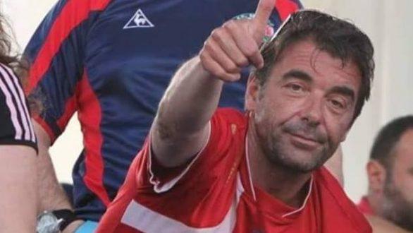 Νέος Προπονητής στην ΠΑΕ Νίψας ο Μιχάλης Παπάζογλου
