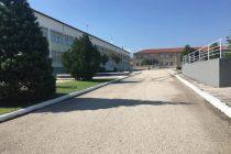Ορεστιάδα: Στην τελική ευθεία η διαμόρφωση του αύλειου χώρου 1ου Γυμνασίου – 1ου Γενικού Λυκείου