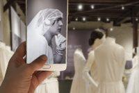 """""""Οι αναμνήσεις της μεταξωτής νύφης"""" στο Μουσείο Μετάξης"""