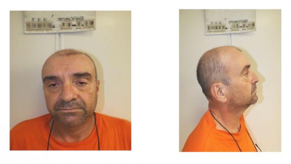 Δημοσιοποίηση στοιχείων 52χρονου ημεδαπού, κατηγορουμένου για αποπλάνηση παιδιού