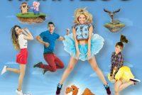 """Η παιδική παράσταση """"ΧΑΝΑ ΖΟΟ"""" έρχεται στην Αλεξανδρούπολη"""