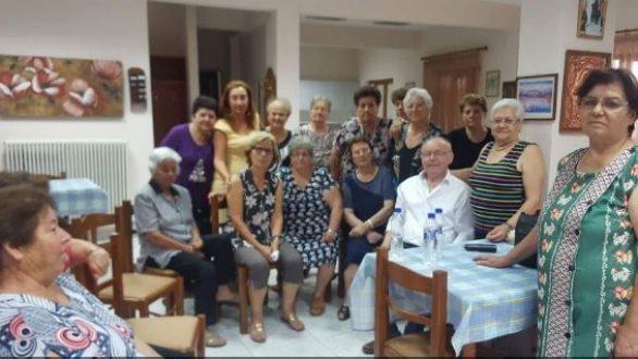 Δωρεάν μέτρηση οστικής πυκνότητας σε 335 δημότες του Διδυμοτείχου