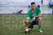 """Ορέστης Ορεστιάδας: Επιστρέφει """"στα δύσκολα"""" ο Στέφανος Πετρόπουλος"""