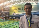 Εβρίτες πρωταθλητές: Χρυσός Μιχαλεντζάκης και χάλκινος Καρυπίδης στο Δουβλίνο
