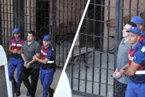 Η κατάθεση Μητρετώδη – Κούκλατζη: Το λάθος που οδήγησε στη σύλληψη