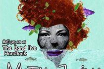 2ο Φθινοπωρινό Μουσικό Φεστιβάλ με Ματούλα Ζαμάνη στην Λεπτή Ορεστιάδας!