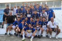 Πήρε το πρώτο Super Cup ο Εθνικός Αλεξανδρούπολης