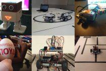 Δωρεάν δίωρο γνωριμίας με την Εκπαιδευτική Ρομποτική στο Φροντιστήριο Σπουδή