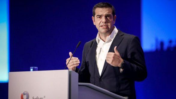 Τσίπρας: Θα ζητήσω την άμεση προκήρυξη εθνικών εκλογών