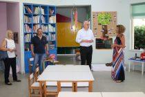 2,4 εκ. ευρώ από την Περιφέρεια ΑΜΘ για υπηρεσίες φροντίδας και φιλοξενίας παιδιών