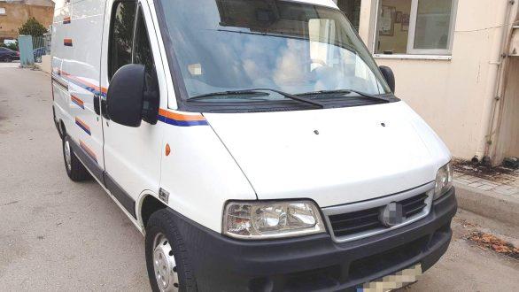 Σουφλί: Επτά άτομα μετέφερε 31χρονος διακινητής