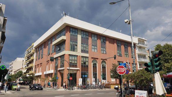 Εγκαίνια για την Δημοτική Πινακοθήκη Αλεξανδρούπολης σήμερα Τετάρτη 28 Αυγούστου