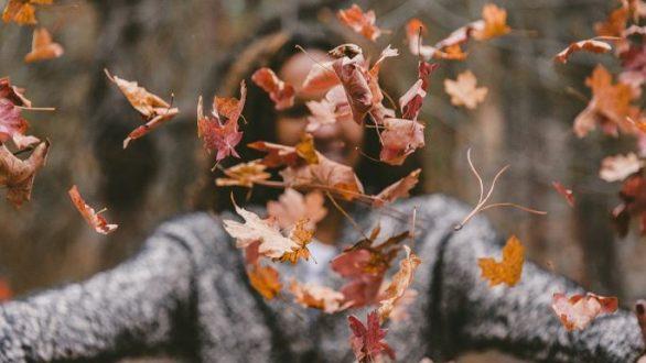 Πώς να προσθέσετε φθινοπωρινές νότες στο σπίτι σας