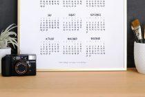 Ποιες οι αργίες για φέτος και για το 2019