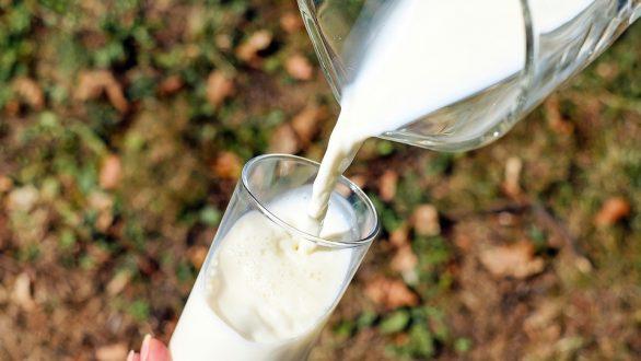 Αλλάζουν οι έλεγχοι στο ελληνικό γάλα