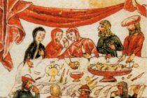 Εθνολογικό Μουσείο Θράκης: Δειπνοτράπεζο στην Κοσμοσώτειρα
