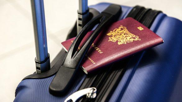 Κήποι: Συνελήφθη 50χρονος με πλαστό διαβατήριο