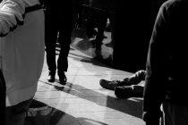 Eurostat: Σε κίνδυνο φτώχειας και αποκλεισμού το 34,8% των πολιτών στην Ελλάδα
