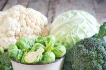 Ψωμί για τις μυρωδιές από το μπρόκολο και το λάχανο!