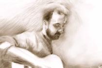 """Ο Γιάννης Γεωργιλάς στο Ράδιο Έβρος…""""Σιωπή ν' ακούσουμε""""."""