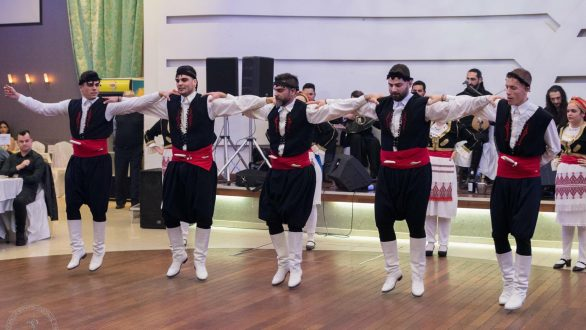 Το Σάββατο το Ετήσιο Γλέντι των Κρητών Φοιτητών Ορεστιάδας