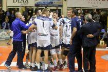 Volley League: Οι διαιτητές και το πρόγραμμα της 4ης αγωνιστικής