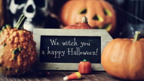 Τι είναι το halloween;