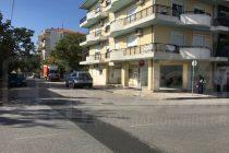 Ορεστιάδα: Ολοκληρώθηκε η μονοδρόμηση της οδού Αθανασίου Διάκου