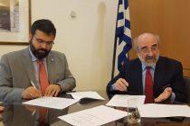 Υφυπουργός Αθλητισμού: Υπογραφή σύμβασης και χρηματοδοτήσεις για τις αθλητικές εγκαταστάσεις της Αλεξανδρούπολης