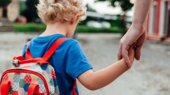«Πρώτο κουδούνι» στα σχολεία, με μέτρα προστασίας από τον κορονοϊό