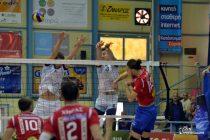 Volley League: Ήττα του Εθνικού Αλεξανδρούπολης στην Σύρο