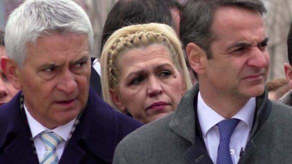 Παραιτήθηκε από την παράταξη του Λαμπάκη η Όλγα Βρετοπούλου