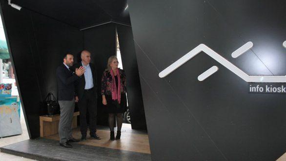 Μεταμορφώνεται το κέντρο της Αλεξανδρούπολης με πόρους από το ΕΣΠΑ της Περιφέρειας ΑΜΘ
