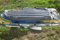 Σύλληψη διακινητών που μετέφεραν έξι άτομα με πλαστική βάρκα στη Γεμιστή Έβρου