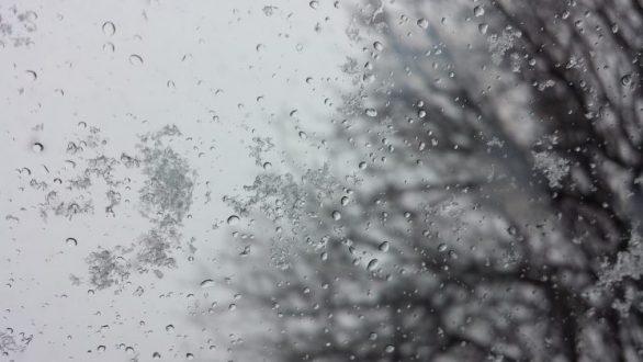 Ξεκίνησε η επέλαση του χιονιά στον Βόρειο Έβρο