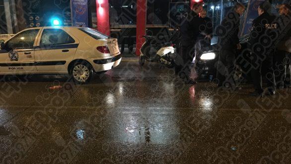 Αυτοκίνητο παρέσυρε πεζό στην Ορεστιάδα