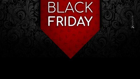 Η Black Friday έρχεται στην Αλεξανδρούπολη