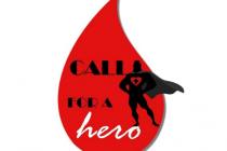 Ημερίδα ενημέρωσης για την τηνεθελοντική αιμοδοσία «Call for a hero»στην Αλεξανδρούπολη