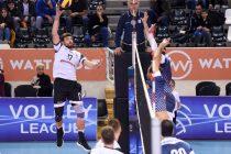 Volley League: Ήττα από τον ΠΑΟΚ για τον Εθνικό Αλεξανδρούπολης