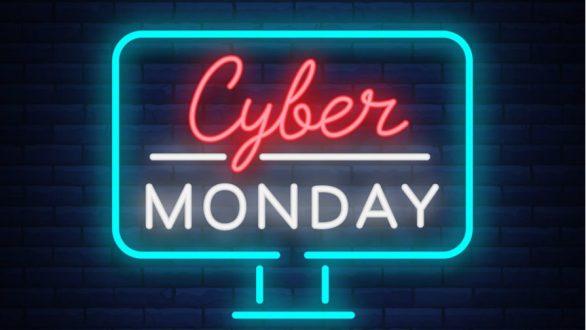 Τι είναι η Cyber Monday