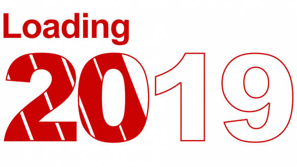 Πότε πέφτουν οι δημόσιες αργίες το 2019;